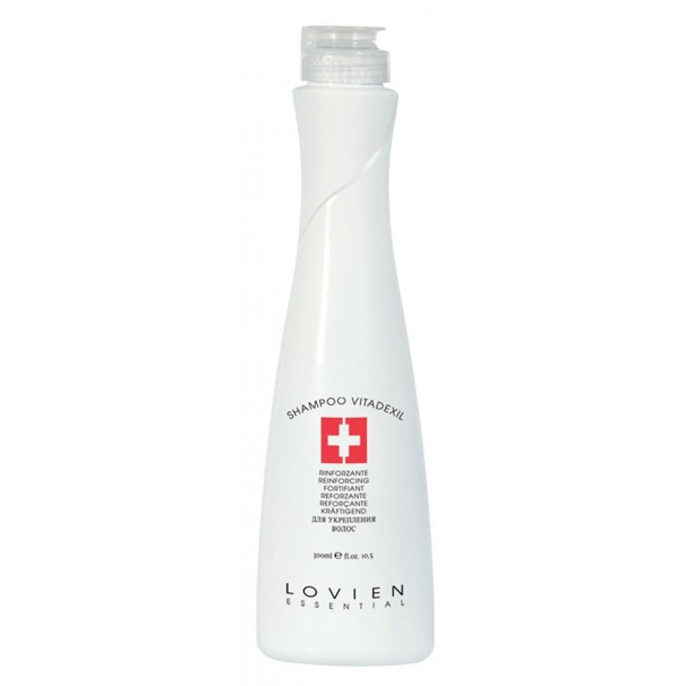 Lovien Vitadexil Shampoo Шампунь проти випадіння волосся 300 мл