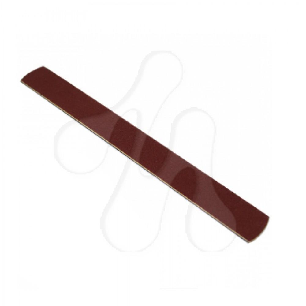 Molekula Пилка для натуральних нігтів на металевій основі водостійка 220/280 M-41/2