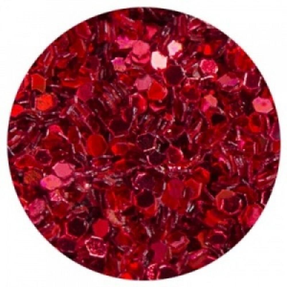 Molekula Паєтки червоні