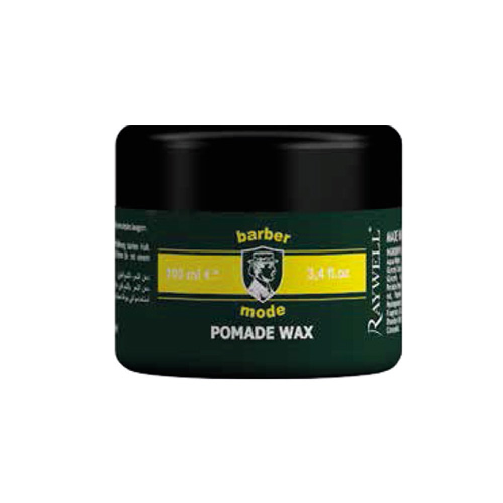 Raywell Barber Mode Pomade Wax Вакса-гель  100 мл.
