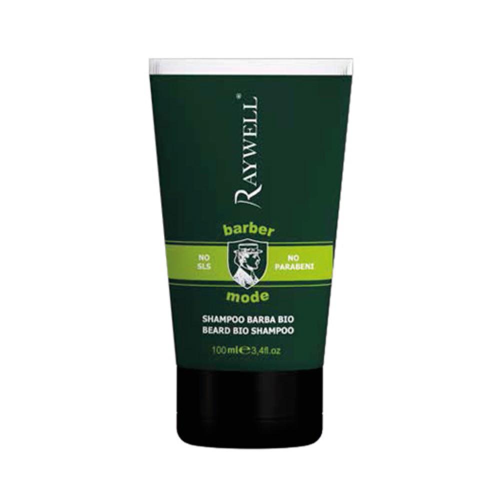 Raywell Barber Mode Beard Bio Shampoo Шампунь для бороди 100 мл.