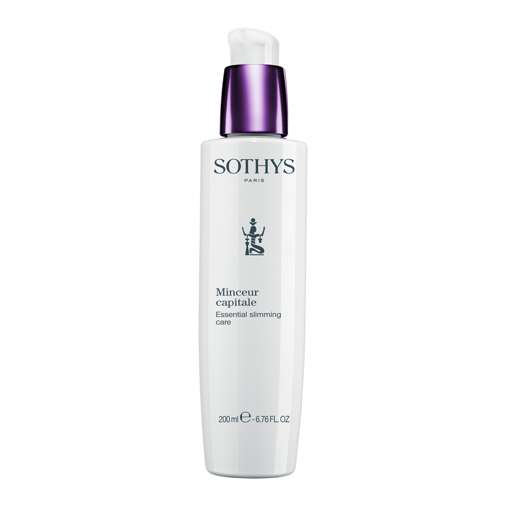 Sothys Essential Slimming Care Антицелюлітна емульсія 200 мл.