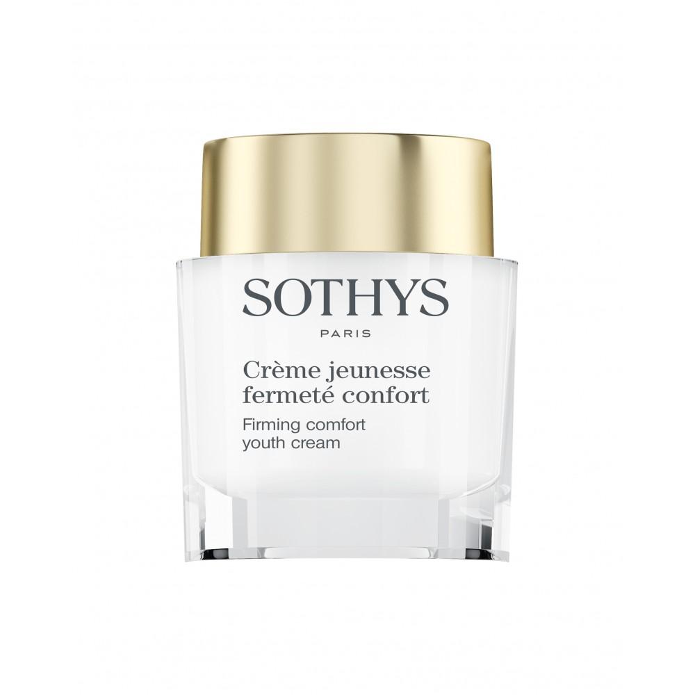Sothys Firming Comfort Youth Cream Крем молодості для пружності комфортний 50 мл.
