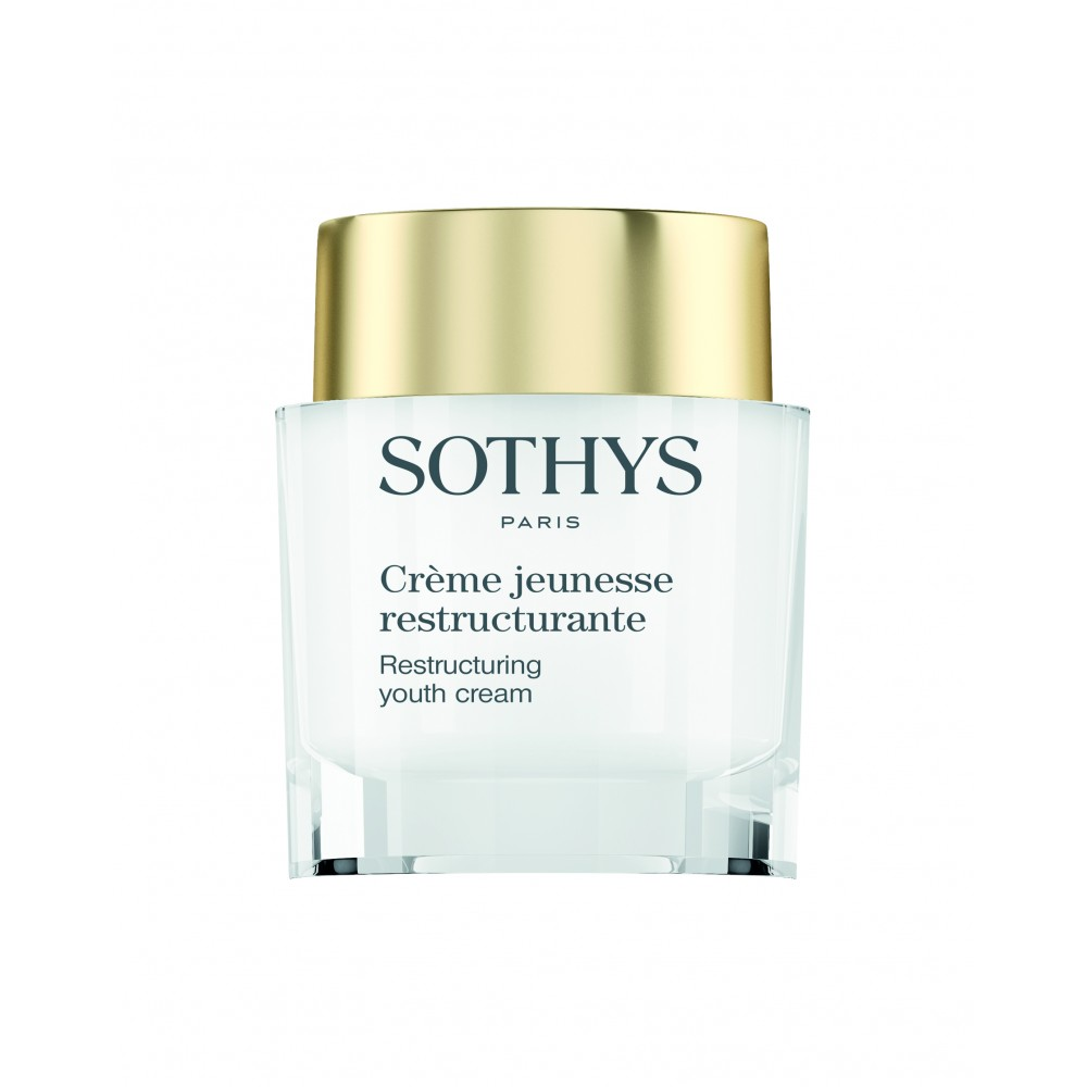 Sothys Restructuring Youth Cream Крем молодості реструктуруючий 50 мл.