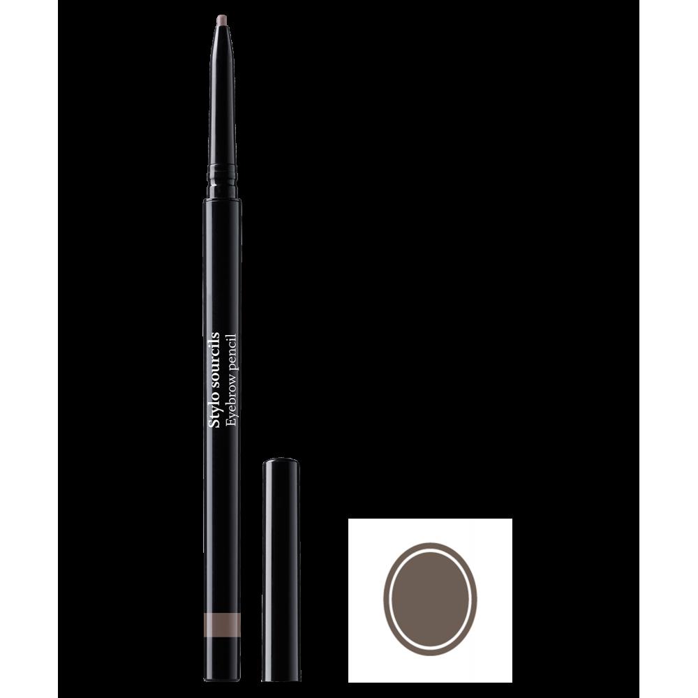 Sothys Eyebrow Pencil 10 Олівець для брів насичений