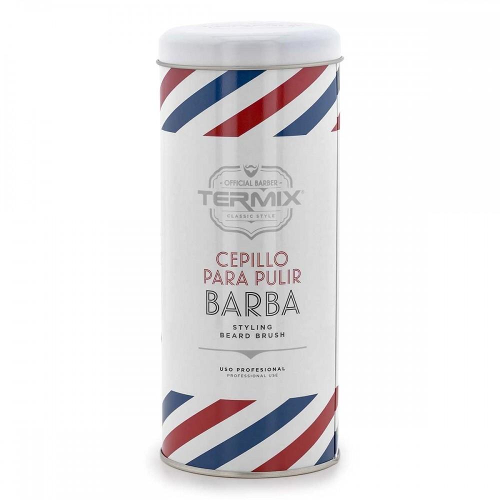 Termix Barber Щітка для бороди з натуральної щетини