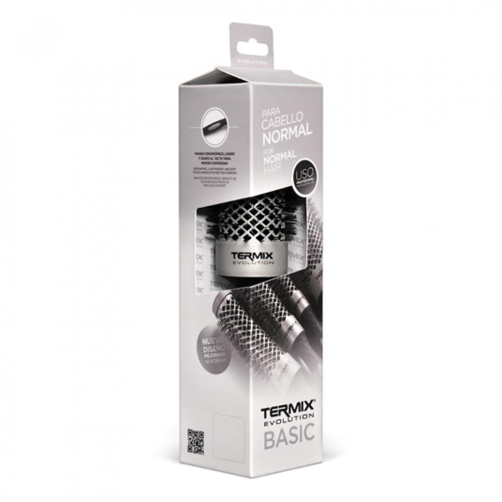 TERMIX Evolution Basic 60мм Термобрашинг