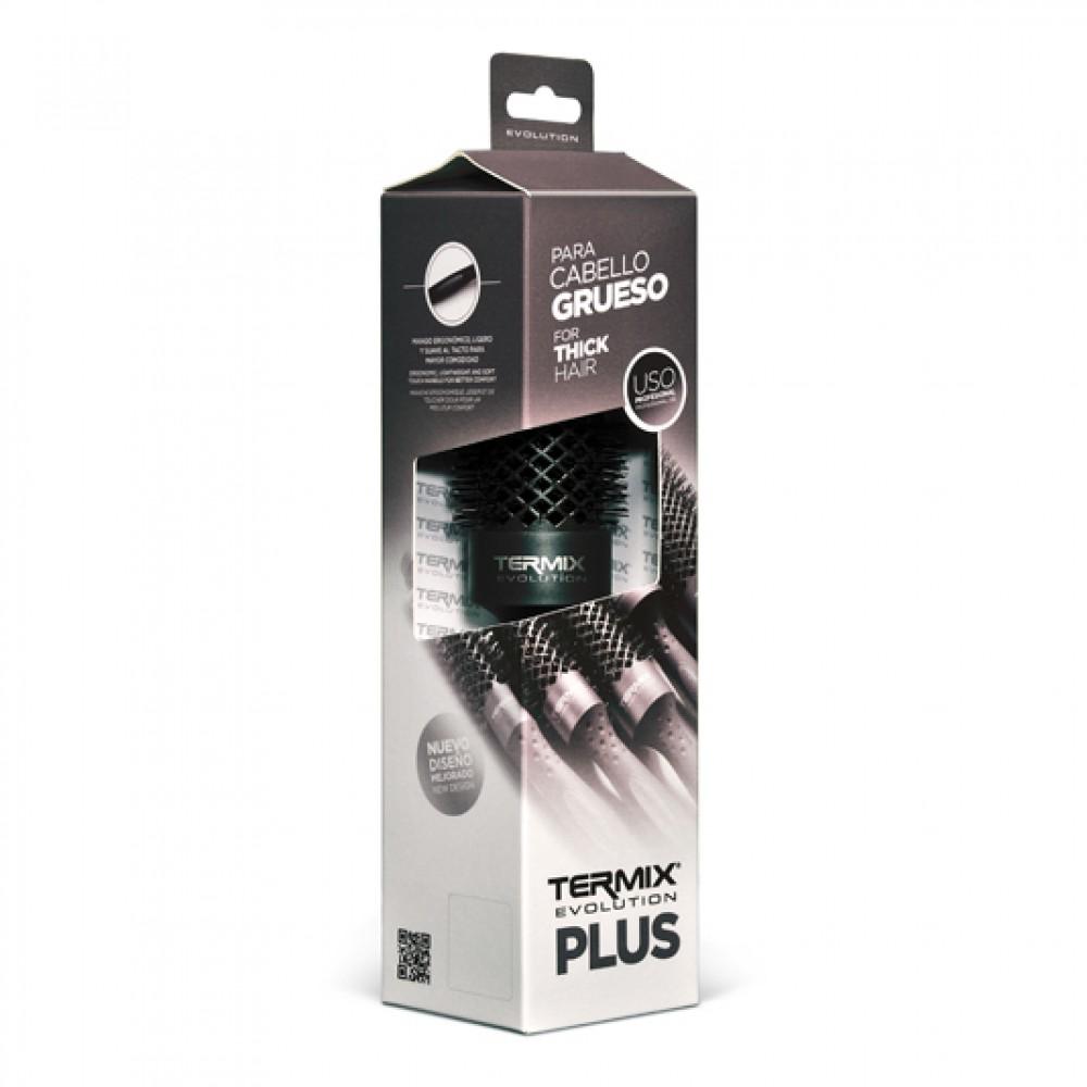 TERMIX Evolution Plus 37мм Термобрашинг