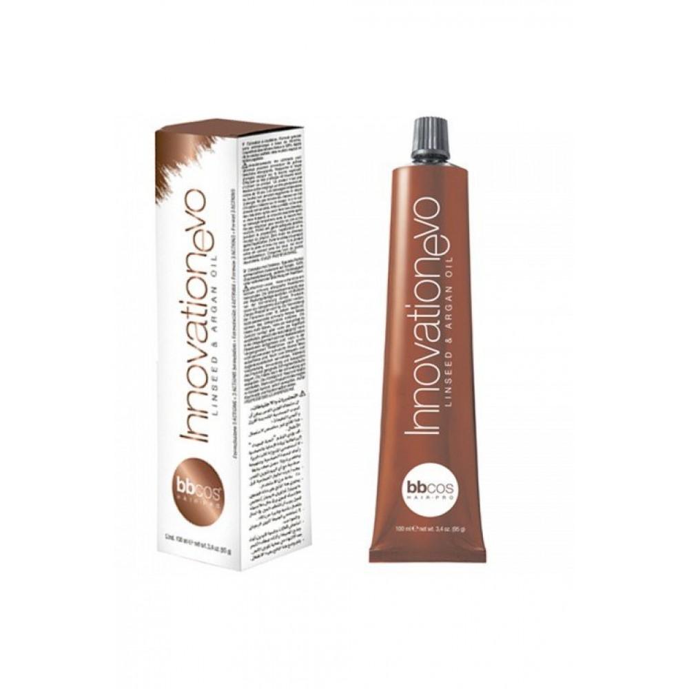 bbcos Innovation Evo Крем-фарба для волосся