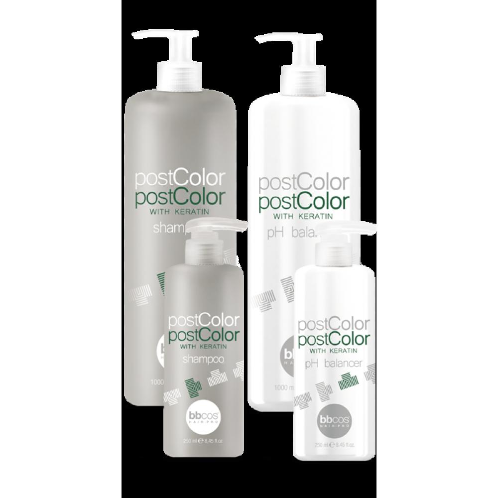 ART & TECH postColor нейтралізатор для волосся після фарбування 1000 мл.