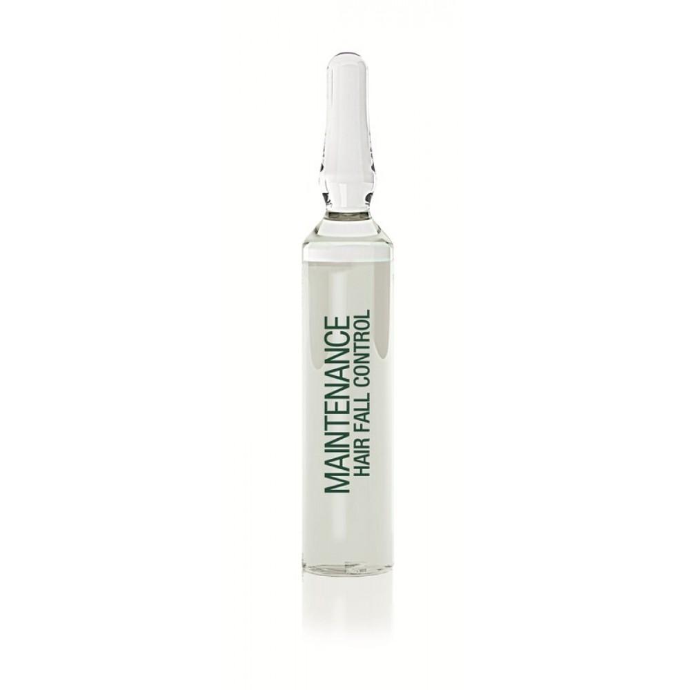 Green Care Essence Лосьйон проти випадіння волосся, що підтримує ефект в ампулах 8 мл.