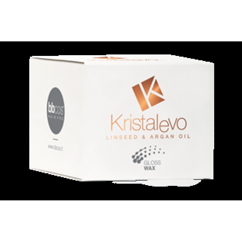 Kristal Evo Віск блискучий для волосся 100 мл