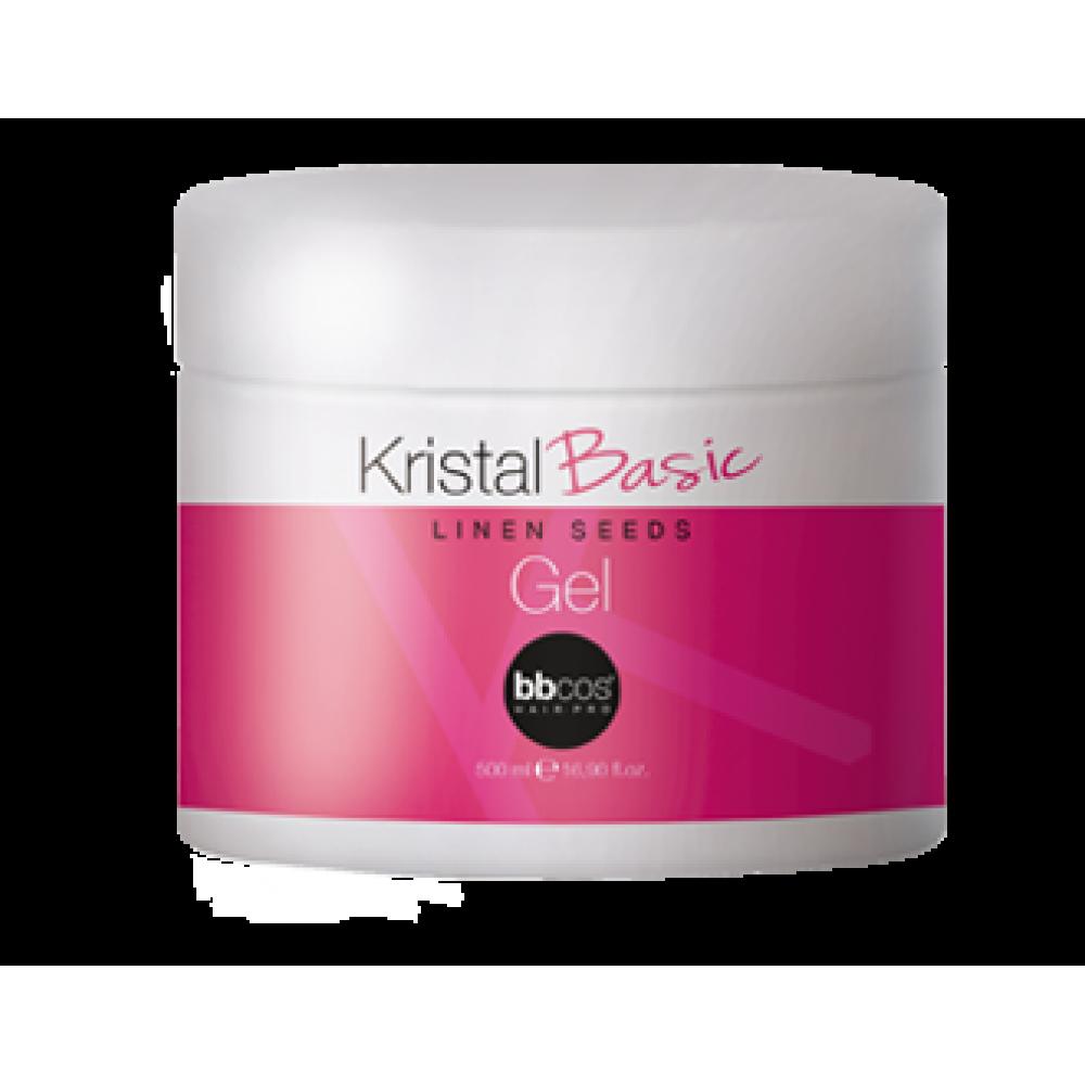 Kristal Basic Гель для волосся 500 мл