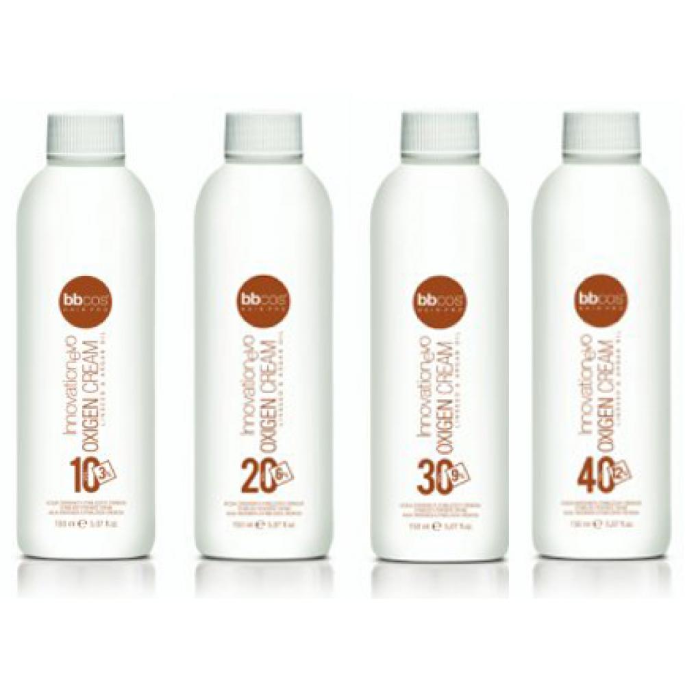 bbcos Innovation Evo Oxigen Cream Окисник кремоподібний 150 мл