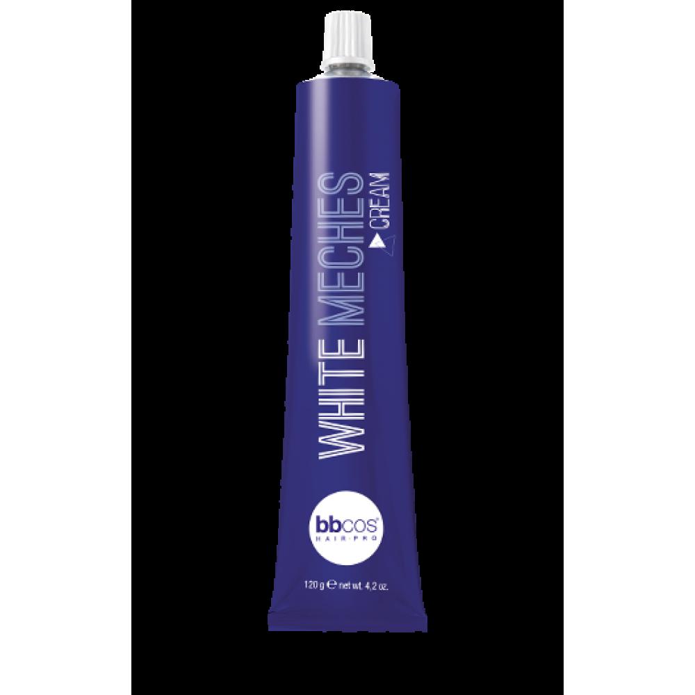 White Meches Крем для освітлення волосся 120 мл